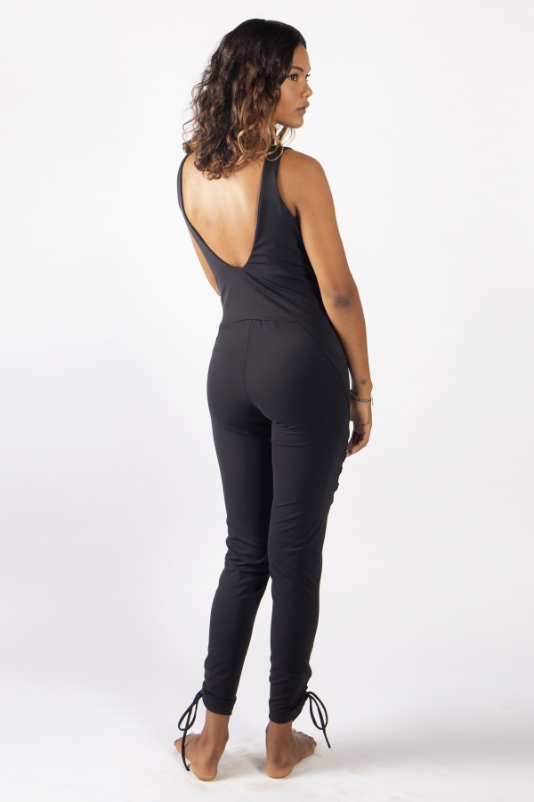 BLACK COSMOS JUMPSUIT 4