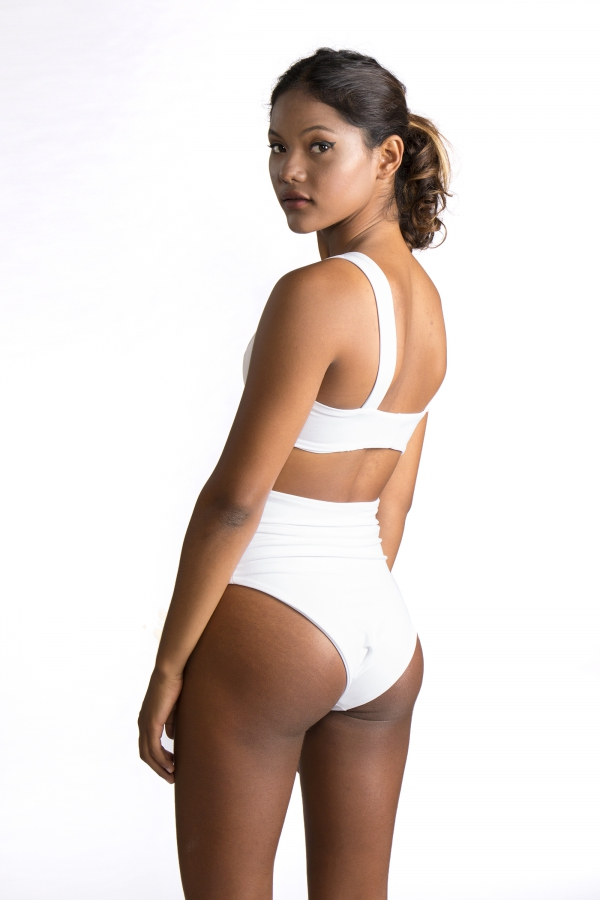 HITA WHITE BOTTOM